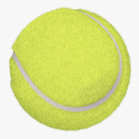 tennis ball 3ds