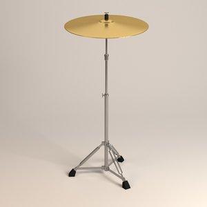 maya ride cymbal