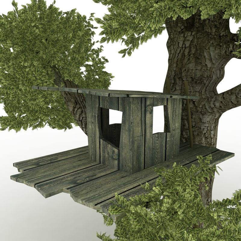 max treehouse tree houses
