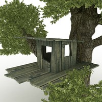 max treehouse tree houses