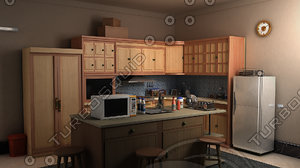 3ds max there is