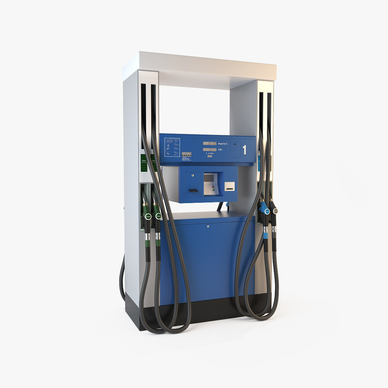 fuel dispenser max