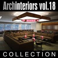 Archinteriors vol. 18