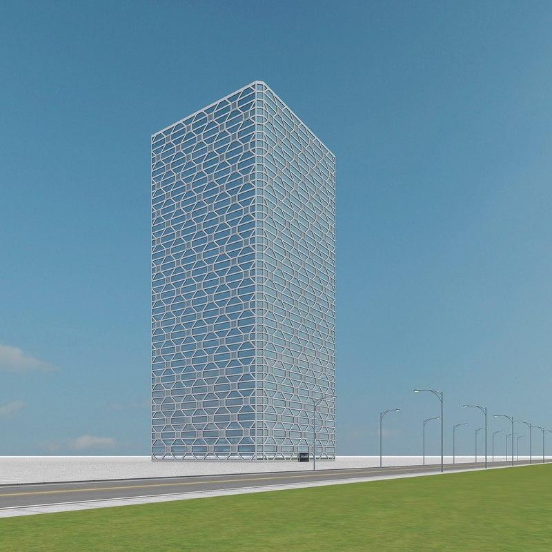 max new skyscraper 47
