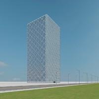 New Skyscraper 47