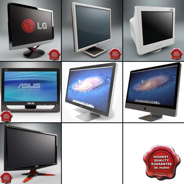 max computer monitors