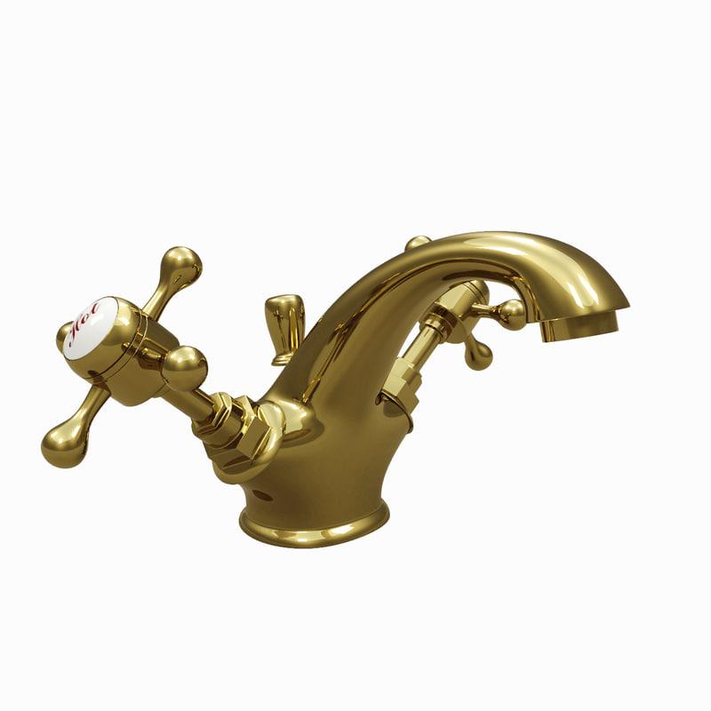 max faucet bathroom