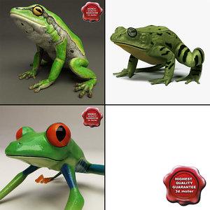 max frogs v2