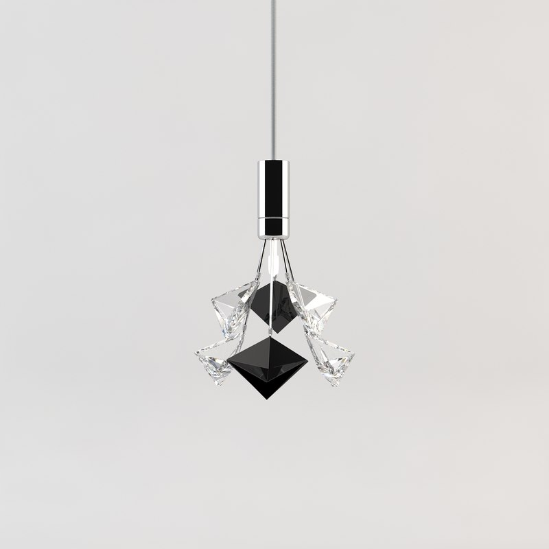 3ds max kite s1 pendant