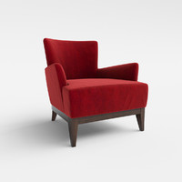 Morgan Furniture opera 168AU - Lounge ArmChair