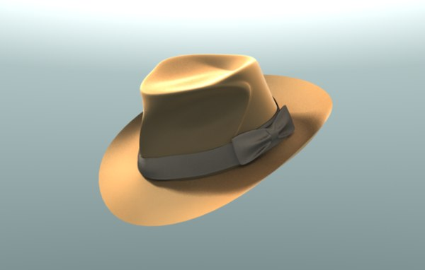 c4d hat
