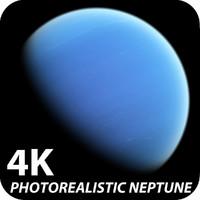 max atmosphere 4k