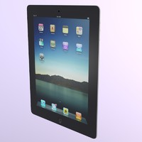 apple ipad 3 hd 3ds