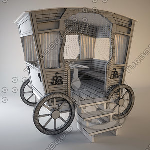 max carriage