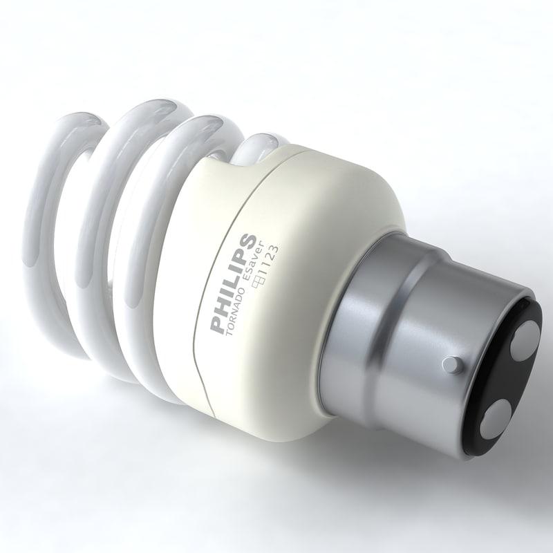 lightbulb light bulb 3d obj