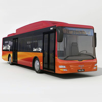 BUS MAN NL 237