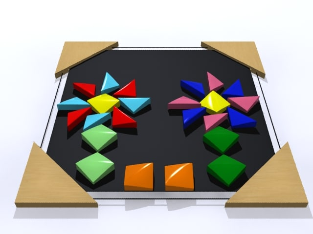 magnetic toy 3ds free