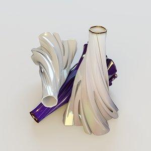 max twirly vase
