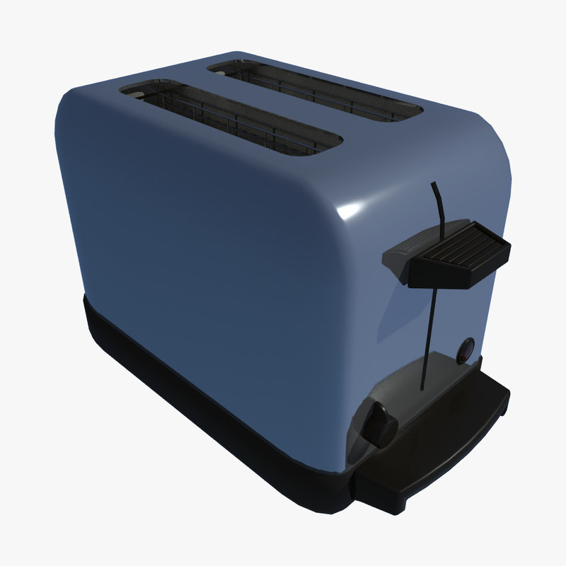 toaster max