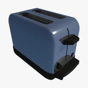toaster max