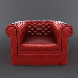 realistic sofas 3d model