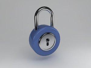 3ds max lock