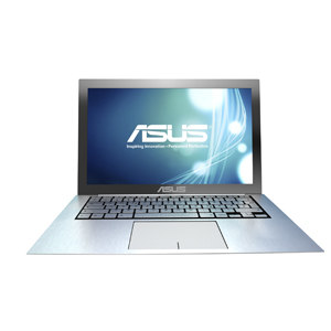 3d asus zenbook laptop model