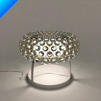 Patricia Uroquiola Caboche Table Lamp