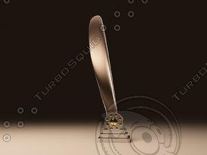 eichholtz propellor xi 3d 3ds