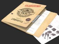 Police File
