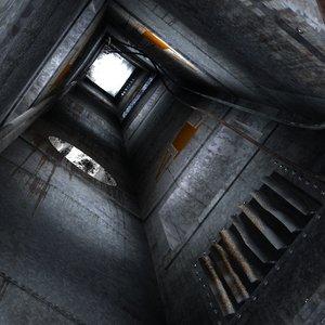 airduct shaft lwo