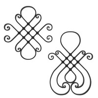 Wrought iron elements vol 5