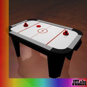 air hockey max