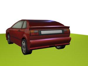 mirrors corradon car racing 3ds free