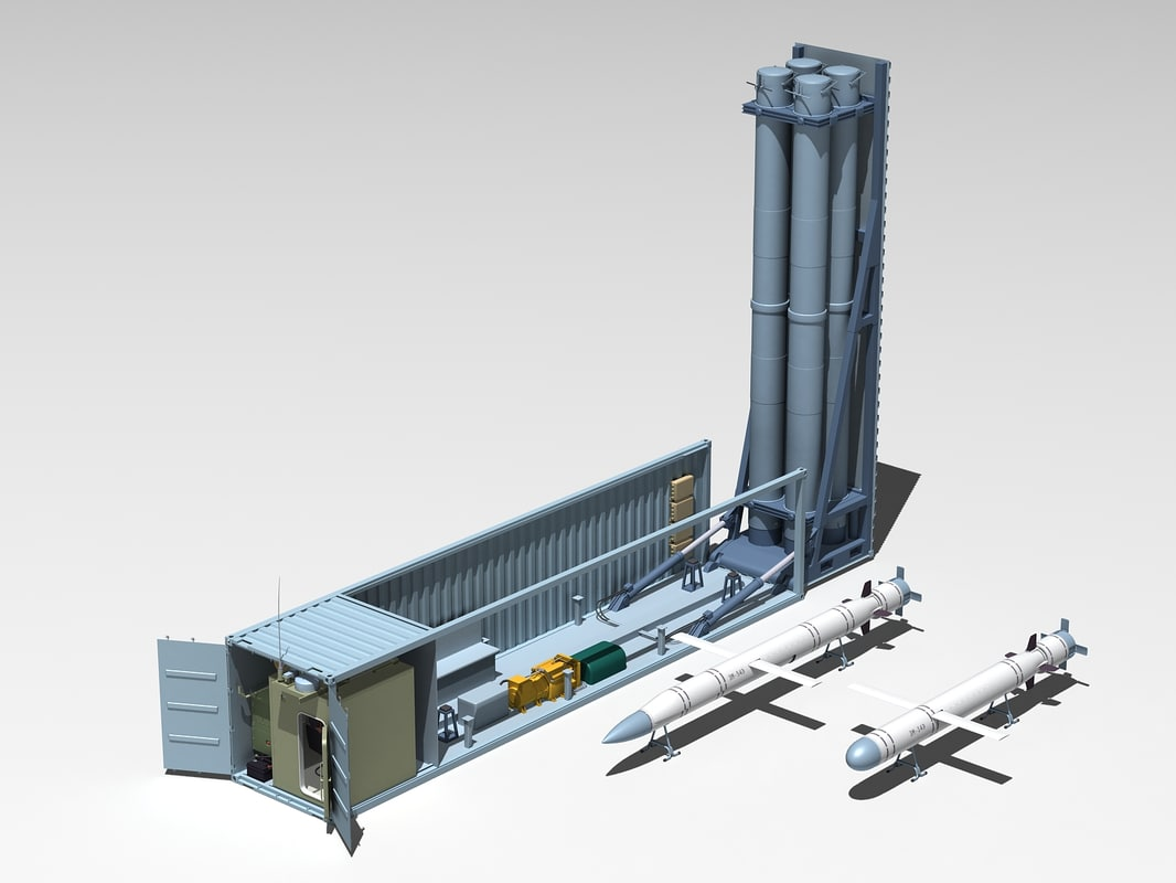 club-k container missile 3ds