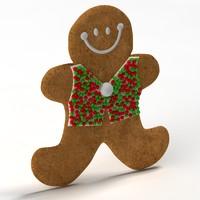 Gingerbread 07