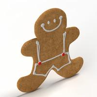Gingerbread 05