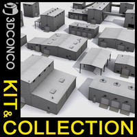 Warehouse Collection Kit 1