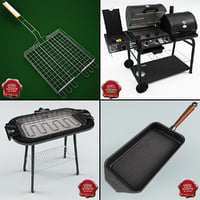 Barbecue Collection V2
