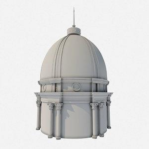 max dome buda castle