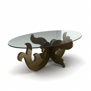 obj designer eva zeisel tables