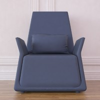3ds pio armchair