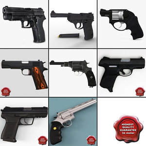 pistols v5 3ds