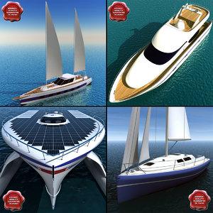 yachts v2 max