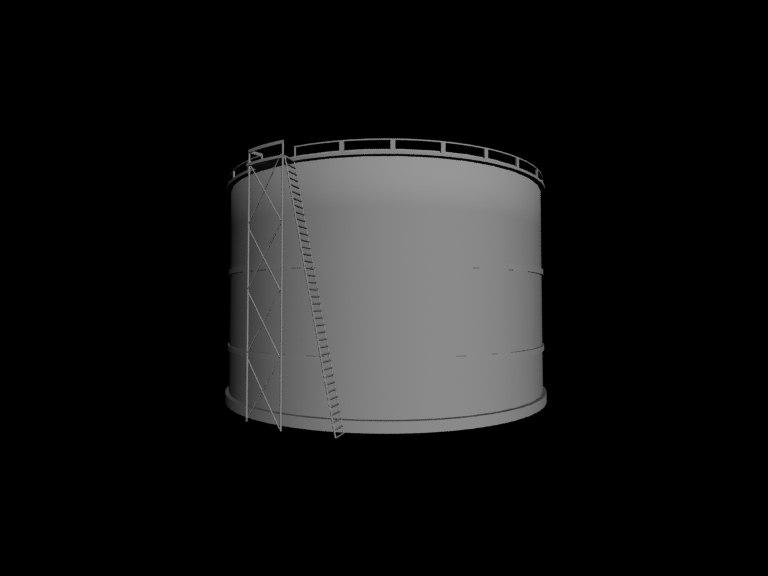 oil tank max free