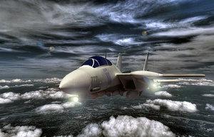 3d f-14 tomcat