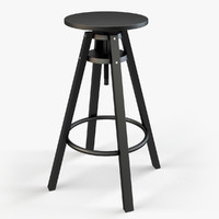 max ikea dalfred bar stool