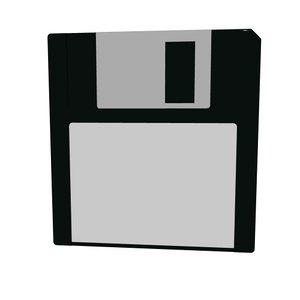 dwg floppy loader