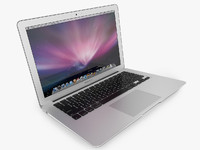 max apple macbook air 13-inch