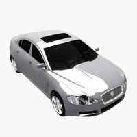 Jaguar XF 1.1